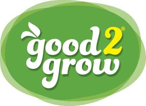 Channel Insights Associate - good2grow