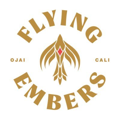 Brewmaster - Flying Embers