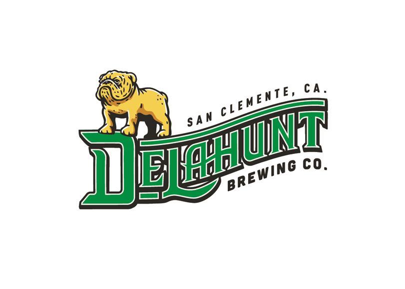 Brewery Sales Representative - San Diego - Delahunt Brewing Company