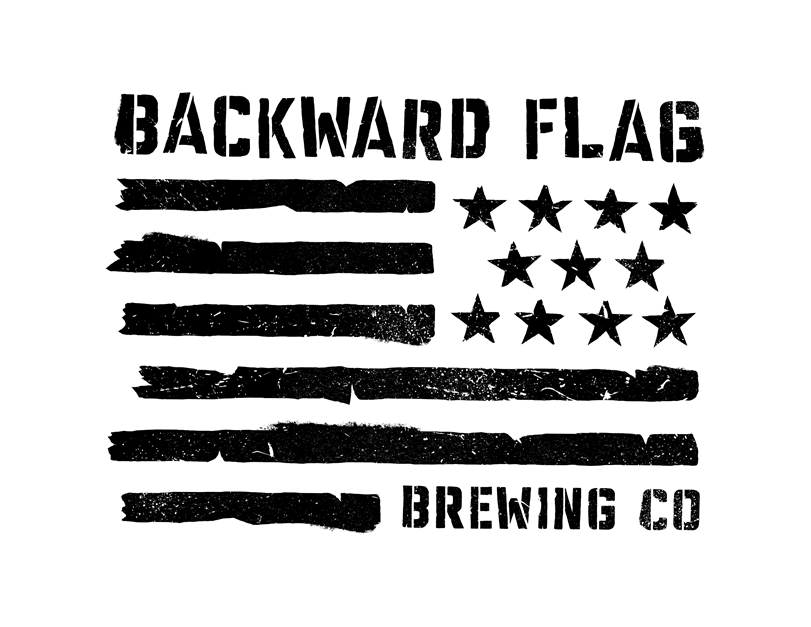 Brewer - Backward Flag Brewing