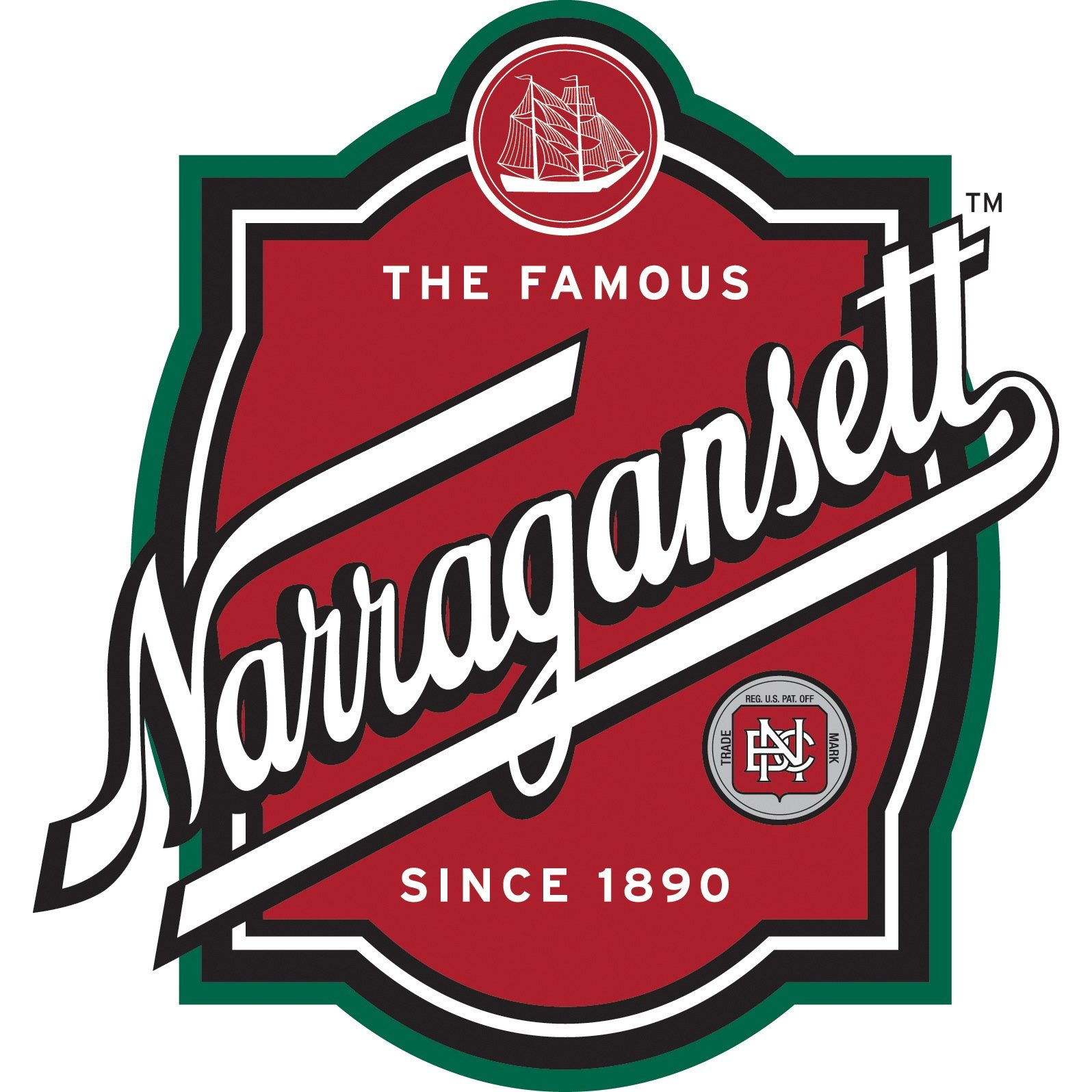 National Chain Account Sales Manager - Narragansett Brewing Company
