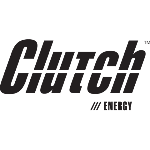 Territory Manager Clutch Energy Drink - Power Nation
