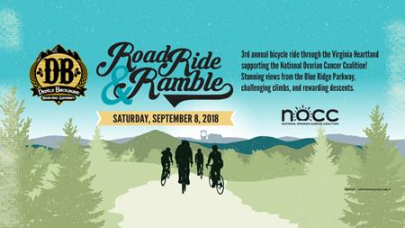Road Ride & Ramble