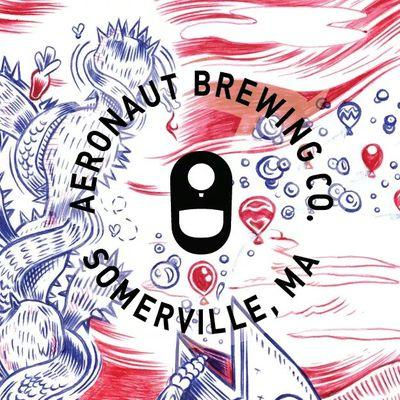 Aeronaut Brewing Co - Cold Side Operator - BevNET.com Beverage Industry Job Listing