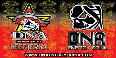 DNA Beverage Corporation