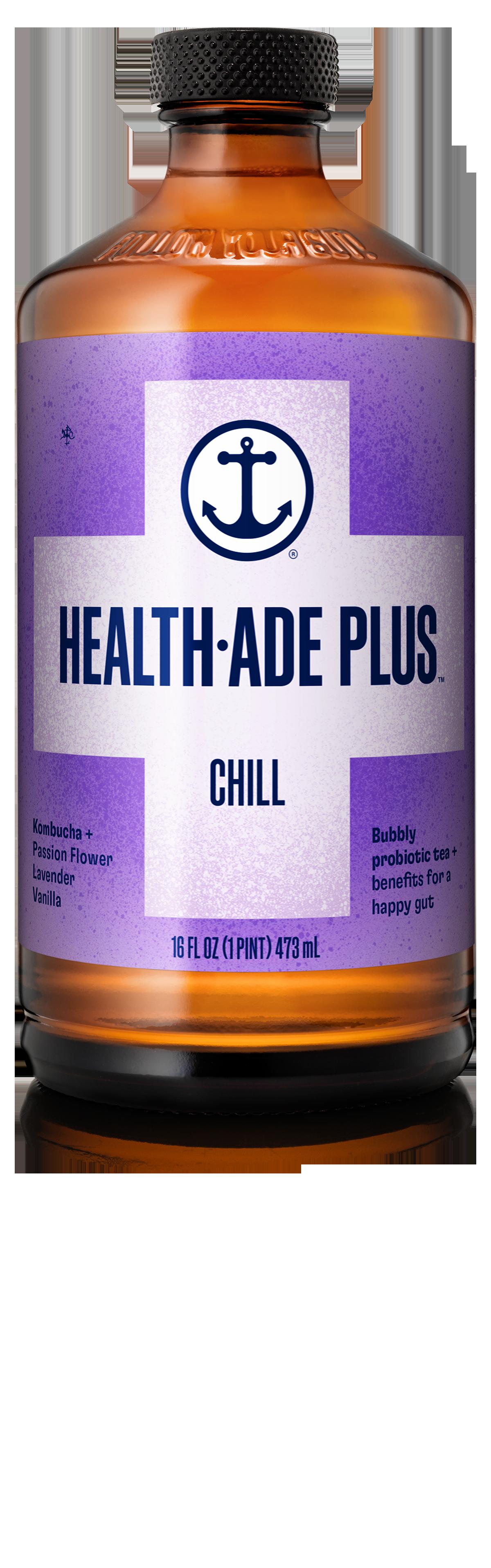 Health-Ade PLUS Chill