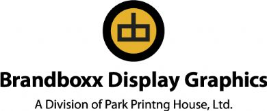 Brandboxx Display Graphics