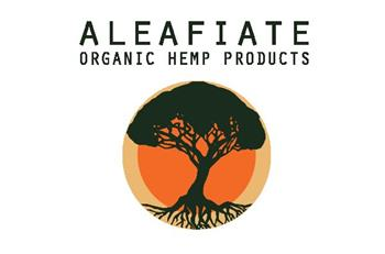 Aleafiate: Organic Hemp Products
