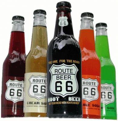 Route 66 Sodas, LLC