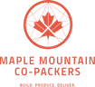 Maple Mountain Co-Packers