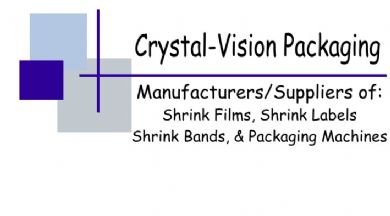Crystal-Vision Packaging