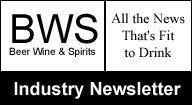 Beer, Wine & Spirits Industry Newsletter