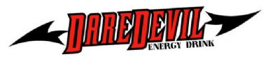Outlast Nutrition LLC - Daredevil Energy Drink