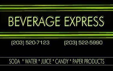 Beverage Express INC