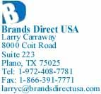 BRANDS DIRECT USA