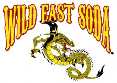 The Wild East Soda Company