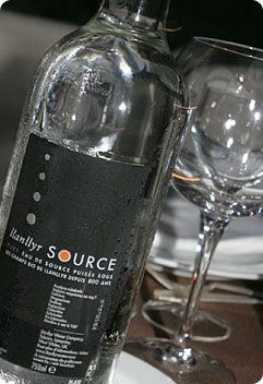 LA Boutique Distributor/Source Water USA
