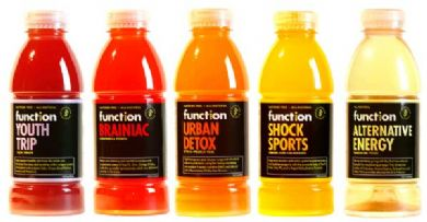 Function Drinks