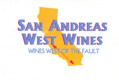 San Andreas West Wines
