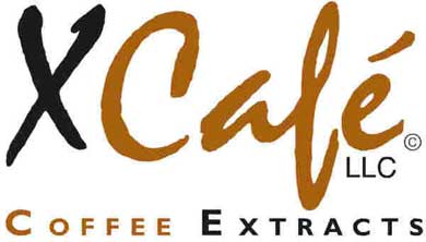 X Cafe LLC Coffee Extracts