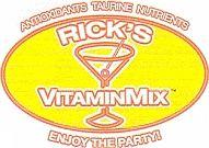 Rick's Vitaminmix