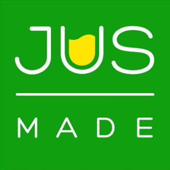 Jus-Made