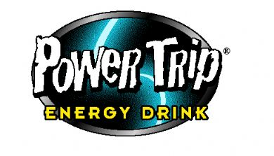 Power Trip Beverage