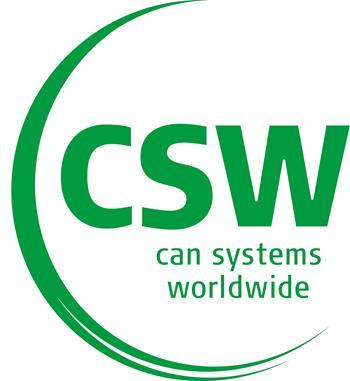 CSW Machinery BV
