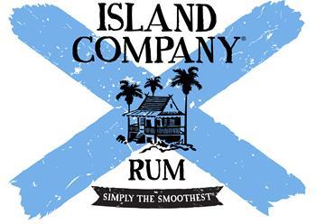 Island Company Rum