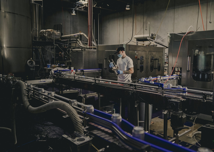 Canning Lines