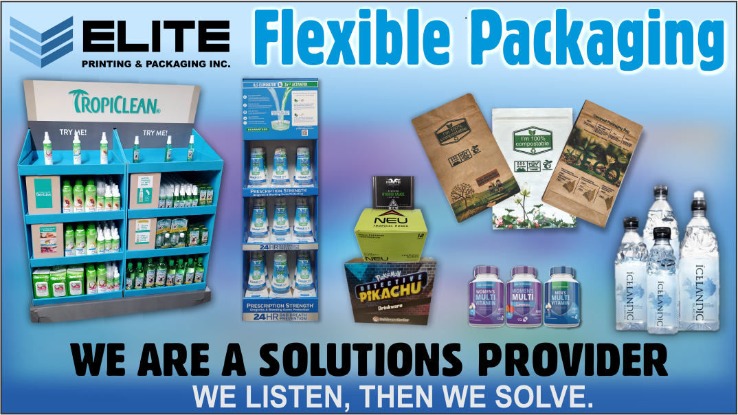 Services Elite Printing and Packaging Can Provide You!