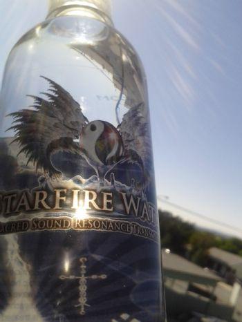 Starfirewater
