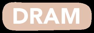 DRAM Apothecary