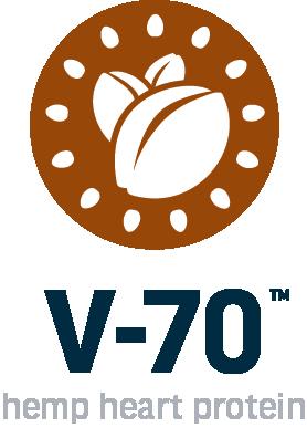 V-70™ Hemp Heart Protein