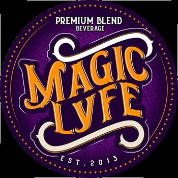 The Logan Beverage Company, LLC. / Magic Lyfe