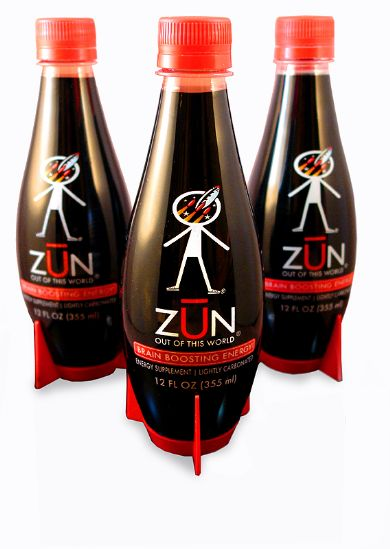 Zun Energy Drink