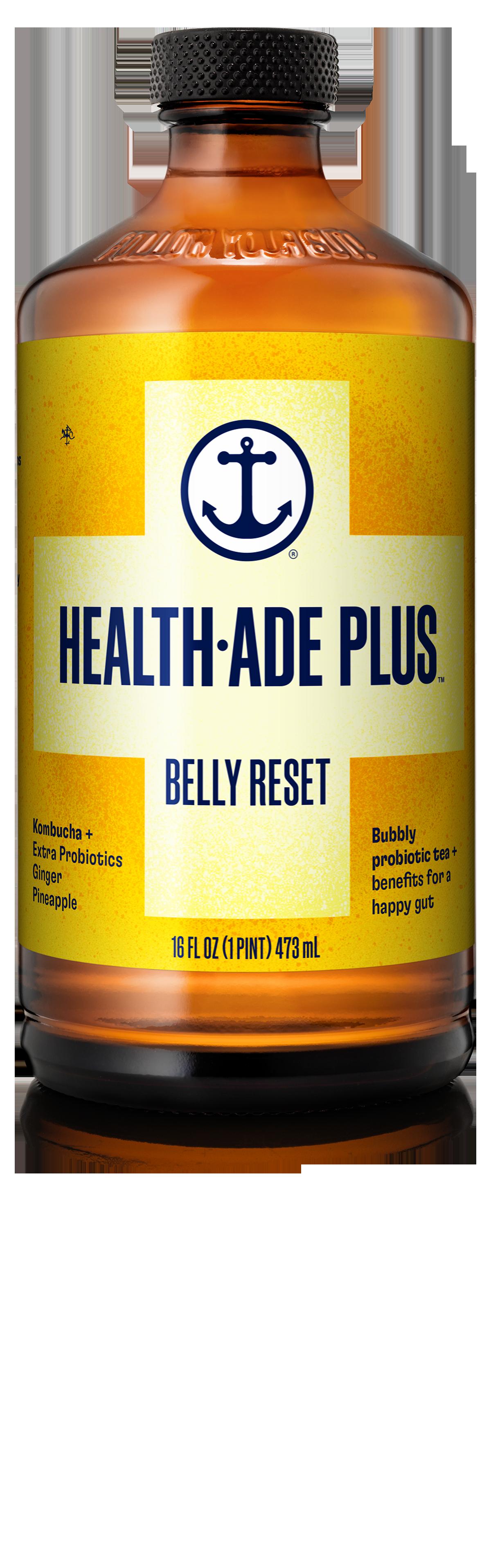 Health-Ade PLUS Belly Reset
