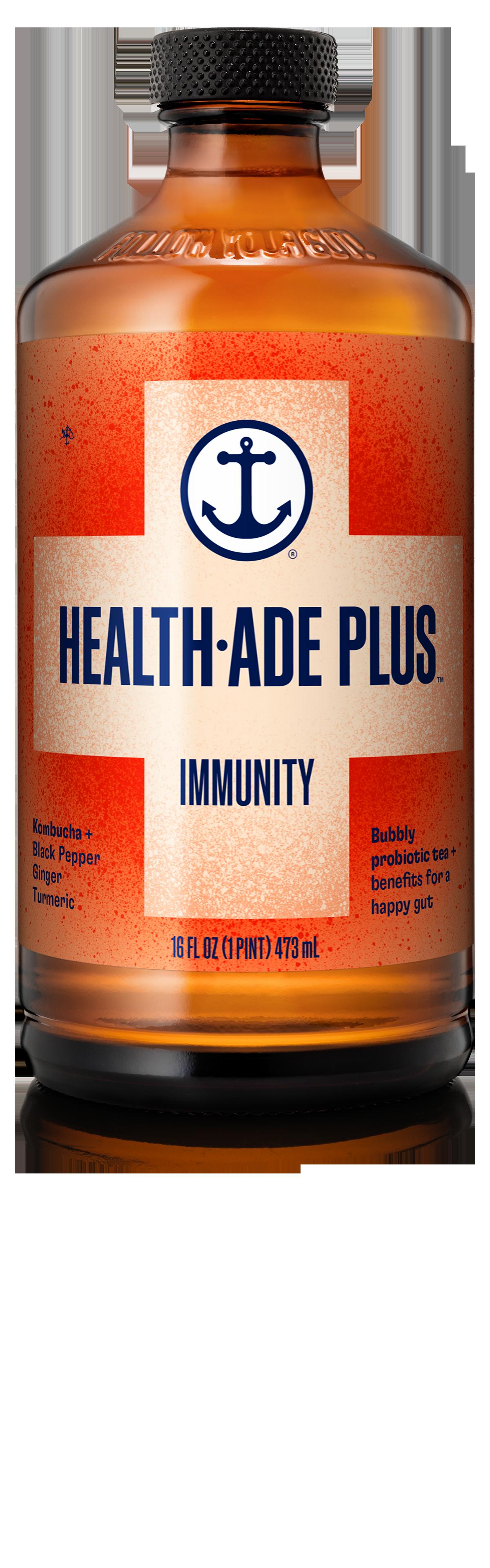 Health-Ade PLUS Immunity