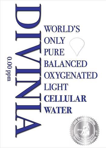 DIVINIA Water