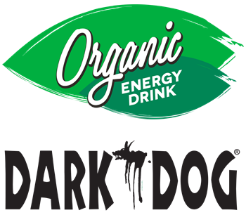 Dark Dog Organic Energy Drink