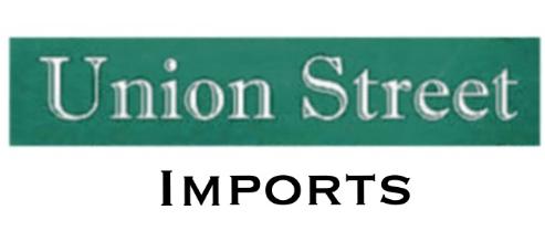 Union Street Imports Logo