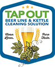 TAPOUT Beer Line and Kettle Cleaning