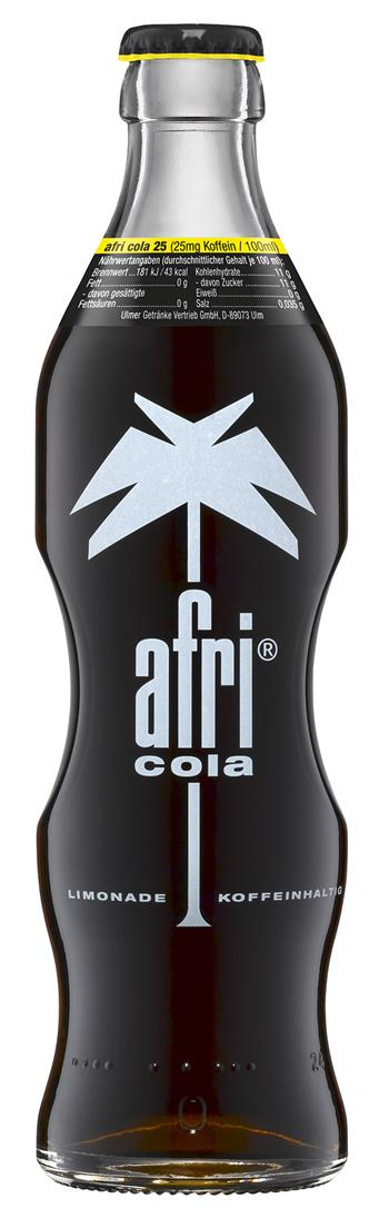 afri cola USA