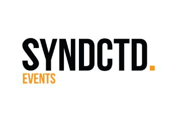 SYNDCTD Events & Staffing