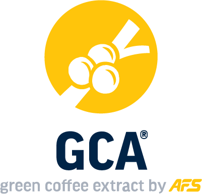 GCA® Green Coffee Extract