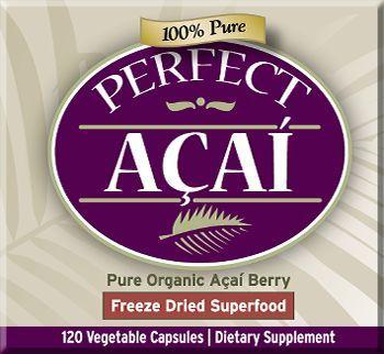Perfect Acai, LLC