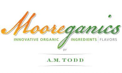 Mooreganics - A.M. Todd