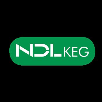 NDL Keg