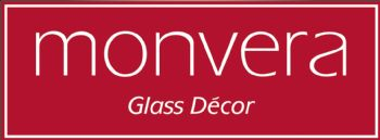 Monvera Glass Décor