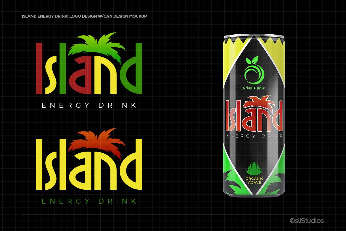 Island Energy Rebranding